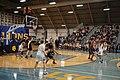 West Texas A&M vs. Texas A&M–Commerce women's basketball 2017 27.jpg