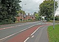Whitchurch Road - geograph.org.uk - 1338024.jpg
