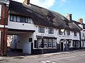 White Hart, Sturminster Newton - geograph.org.uk - 336299.jpg