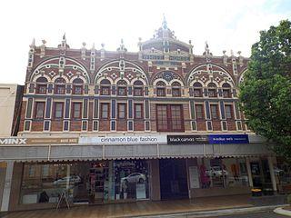 White Horse Hotel, Toowoomba
