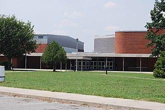 Wicomico High School - Wicomico High School