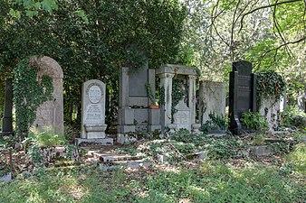 Wien, Zentralfriedhof, Alter Jüdischer Friedhof -- 2018 -- 3213.jpg
