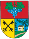 Coat of arms of Hernals