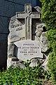 Wiener Zentralfriedhof - evangelische Abteilung - Josef Kolder.jpg