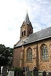 wijnaldum - hervormde kerk-006