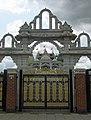 Wikimania 2014 - 0804 - Shri Swaminarayan Mandir220961.jpg