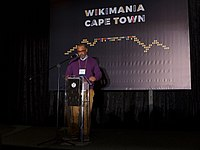 Wikimania 2018 by Samat 083.jpg
