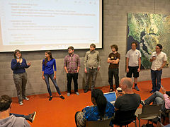 Wikimedia Foundation 2013 Tech Day 1 - Photo 14.jpg