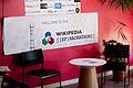 Wikimedia Hackathon San Francisco 09.jpg