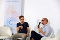Wikimedia Salon 2014 07 10 008.JPG