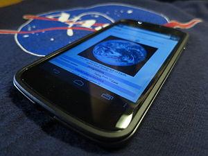 Google Nexus - Nexus 4