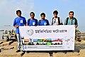 Wikipedians at Wikipedia Photowalk, Chittagong (03).jpg