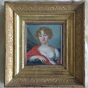 Princess Wilhelmine, Duchess of Sagan - Image: Wilhelmine Grafin Medem 1792