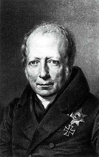 Wage slavery - Wilhelm von Humboldt