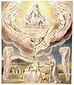 William Blake - Satan Going Forth from the Presence of the Lord.jpg