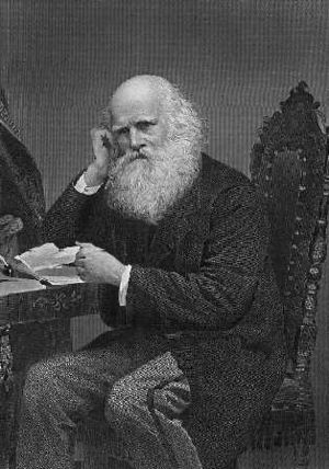 Fireside Poets - Image: William Cullen Bryant