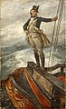 William Heysmann Overend Naval Captain on the Poop deck taffrail.jpg