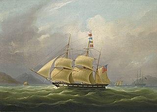 <i>Sylph</i> (1831 ship)