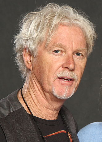William Katt - Katt at the 2014 Florida Supercon