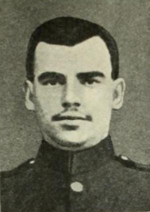 William Kenealy - Image: William Kenealy VC