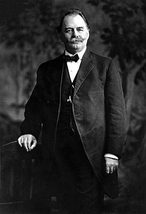 William Sherman Jennings