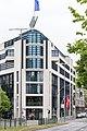 Willy-Brandt-Haus in Berlin-Kreuzberg (Wilhelmstraße-Stresemannstraße).jpg