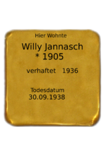 Willy Jannasch
