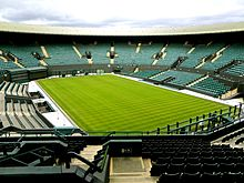 The championships wimbledon wikipedia view from seats of wimbledon court no 1 stopboris Gallery