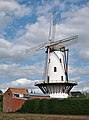 Windmolen Hostens in Ruiselede, Belgium (DSCF0076).jpg