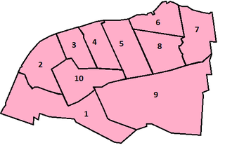 2018 Windsor municipal election
