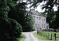 Winterborne Came, Came House driveway - geograph.org.uk - 533601.jpg