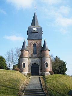 Wiry-au-Mont Commune in Hauts-de-France, France