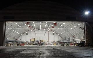 Truax Field Air National Guard Base