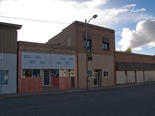 Wishek, North Dakota City in North Dakota, United States