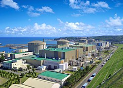 Centrale nucleare di Wolsong