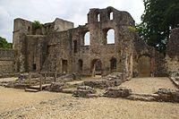 Wolvesey Castle, Winchester 2014 23.jpg