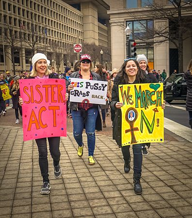Women's March Washington, DC USA 34.jpg