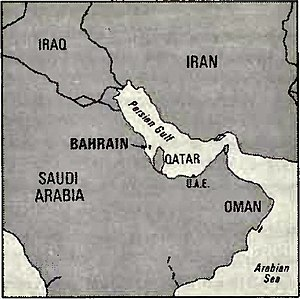 World Factbook (1982) Bahrain.jpg