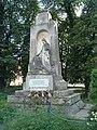 World War I memorial, Csepreg.jpg