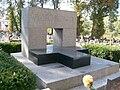 Wtelno Leon Wyczolkowski gravestone.jpg