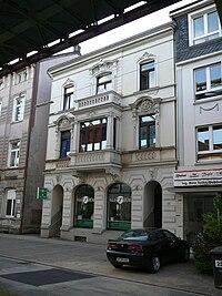 Wuppertal Sonnborner Str