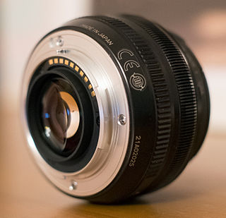 Fujifilm X-mount