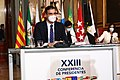 XXIII Conferencia de Presidentes 01.jpg