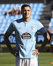XXIII Memorial Quinocho (RC Celta vs Mainz 05) - 09.jpg