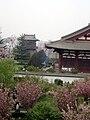 Xi'an Qinglong Temple.jpg