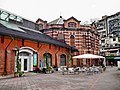 Ximen Red House 西門紅樓 - panoramio.jpg
