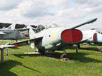 Yak-36 at Central Air Force Museum Monino pic4.JPG