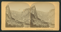Yosemite Valley from above, Cal, by Littleton View Co..png