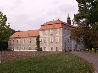 Višňové (Znojmo District) Městys in South Moravian, Czech Republic
