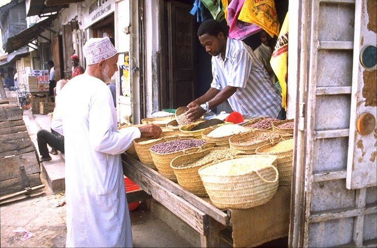 Zanzibar Stone Town01